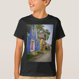 Charlotte Lane Shelburne T-Shirt