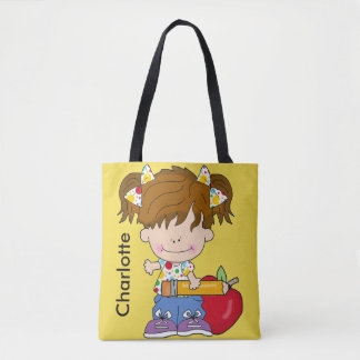 Charlotte's Personalized Gifts Tote Bag