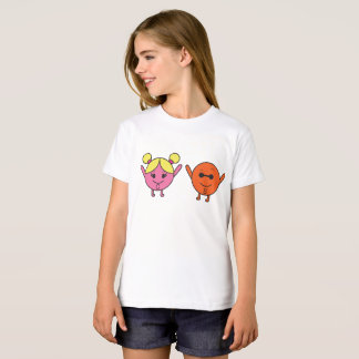 Charm and Strange quarks T-Shirt