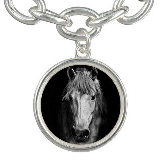 Charm Bracelet - A Horse called Elvis