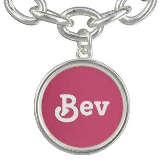 Charm Bracelet Bev