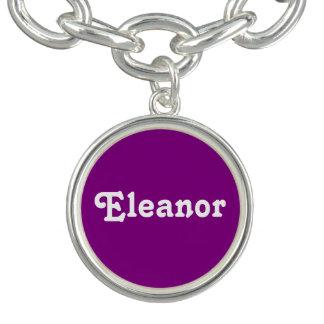 Charm Bracelet Eleanor