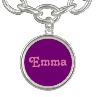 Charm Bracelet Emma