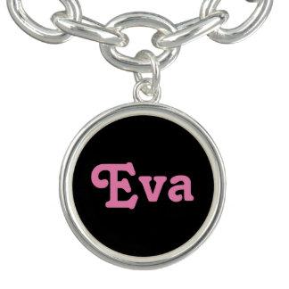 Charm Bracelet Eva