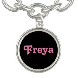 Charm Bracelet Freya