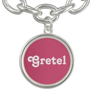 Charm Bracelet Gretel