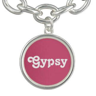 Charm Bracelet Gypsie
