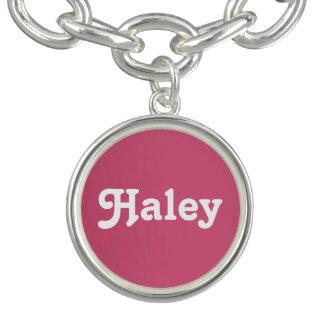 Charm Bracelet Haley