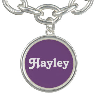 Charm Bracelet Hayley