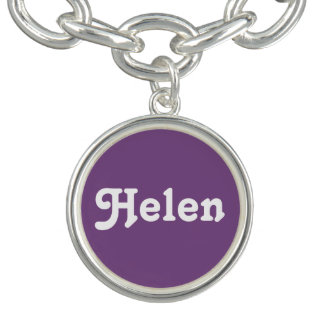 Charm Bracelet Helen