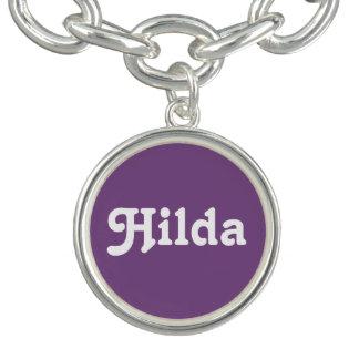 Charm Bracelet Hilda