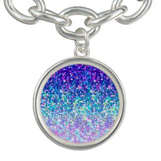 Charm Glitter Graphic