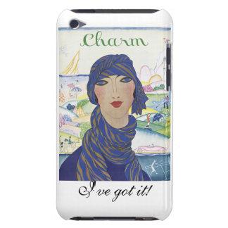 Charm: I've got it!: Fun Fashion Case iPod Touch Case-Mate Case