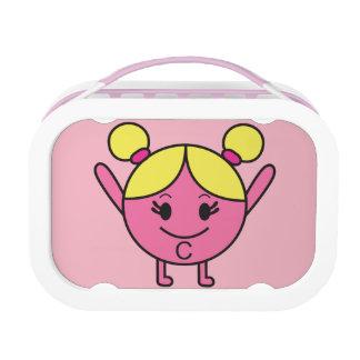 Charm Lunchbox
