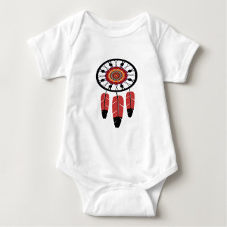 Charm of Protection Baby Bodysuit
