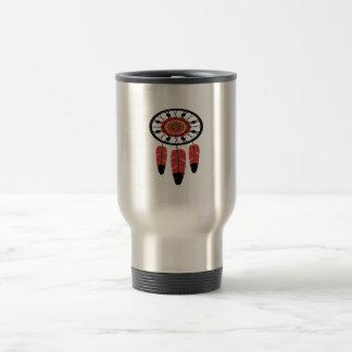 Charm of Protection Travel Mug