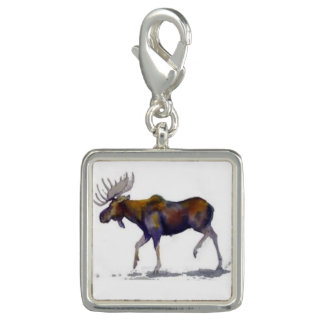 Charmed by Moose Charm