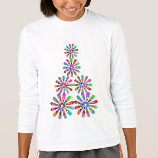 Charming BABY Girly Festive Prints T-Shirt