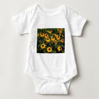 Charming Cluster Baby Bodysuit
