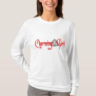 Charming Girl T-Shirt
