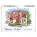 Charming Ireland Calendar