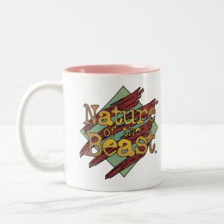 Charming Pig Coffee Mug