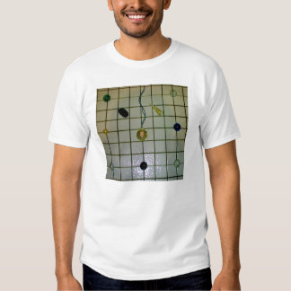 Charming Squares Shirts
