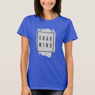 Charming ! T-Shirt