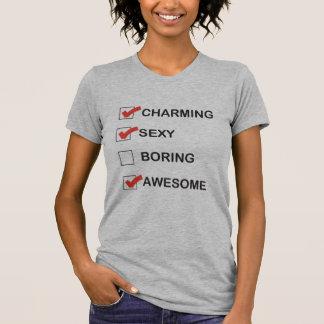 Charming Tshirt