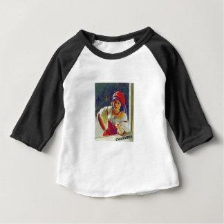 charming woman fair baby T-Shirt