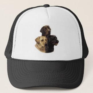 CharmingLabs Trucker Hat