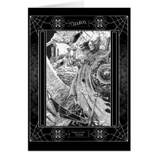 Charon Card