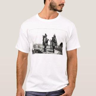 Charrua Indians T-Shirt