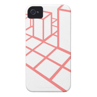 Chart Growth iPhone 4 Cover