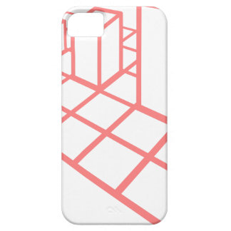 Chart Growth iPhone 5 Cover