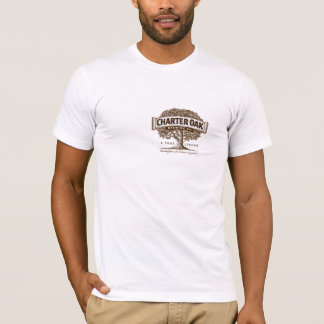 Charter Oak All Beer Styles T-Shirt