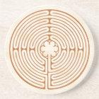 Chartres Labyrinth Coaster