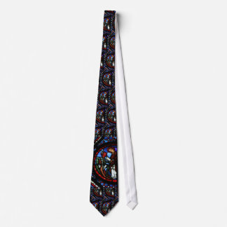Chartres Theophilus Tie