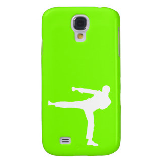Chartreuse, Neon Green Martial Arts