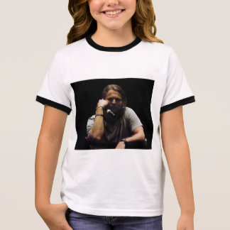 Chase Coleman girls tee