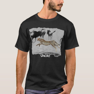 Chase Dark T-Shirt