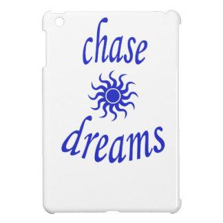 Chase Dreams iPad Mini Cover
