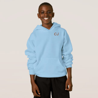 Chase Johnston Kids hoodie
