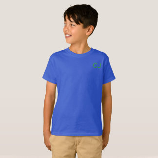 Chase Johnston kids shirt