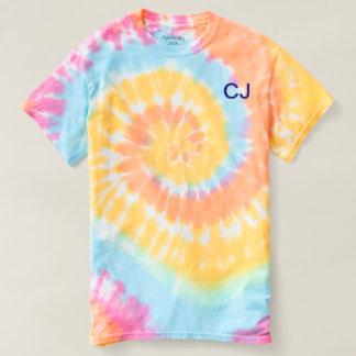 Chase Johnston the dye T shirt