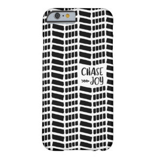 Chase Joy Pattern Phone Case