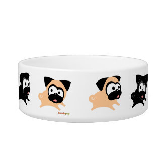 Chase Small Pet Bowl
