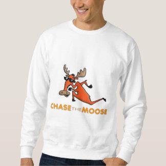 Chase the Moose Sweatshirt