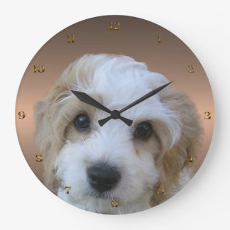Chase Wall Clock