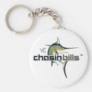 Chasin Bills Key Chain
